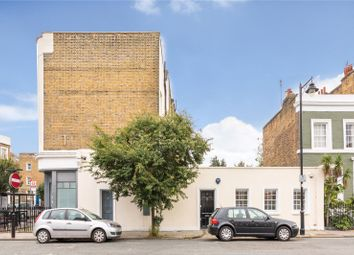 Thumbnail 2 bed maisonette for sale in Linton Street, Islington, London
