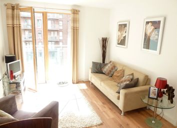 Thumbnail 2 bed flat to rent in Porter Brook House, Wards Brewery, Sheffield
