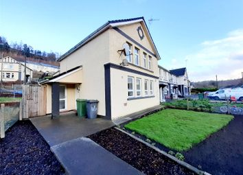 1 bed flat for sale in Park View, Abercynon, Rhondda Cynon Taff CF45