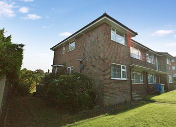 Thumbnail 2 bed flat for sale in Lilburne Avenue, Norwich
