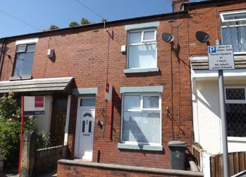 2 bed terraced house for sale in Everton Street, Swinton, Manchester, Greater Manchester M27