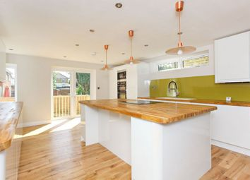 Thumbnail 4 bed semi-detached house for sale in High Street, St Peters, Broadstairs
