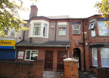 Thumbnail 3 bed flat to rent in Binley Road, Stoke, Coventry