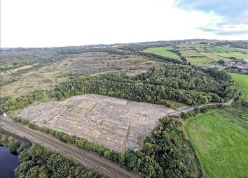 Thumbnail Land for sale in Site Of Former Calder Brick Works, Shaw Lane, Elland