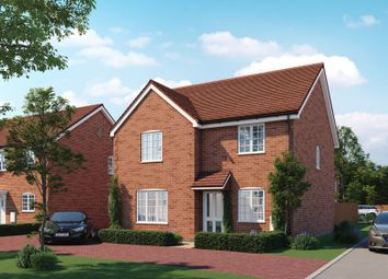 Thumbnail 4 bed detached house for sale in Markus Avenue, Thame