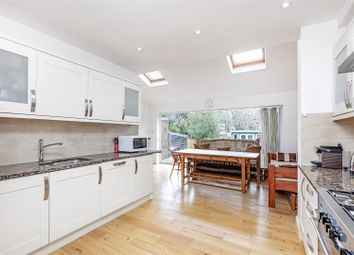 Thumbnail 5 bed detached house to rent in Worple Road, Wimbledon, London