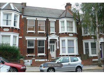 Thumbnail Room to rent in Sumatra Road, London