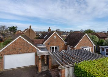 Copper Beech Drive, Tangmere, Chichester PO20. 4 bed detached house for sale