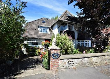 4 bed property for sale in Westbury Road, Westbury-On-Trym, Bristol BS9