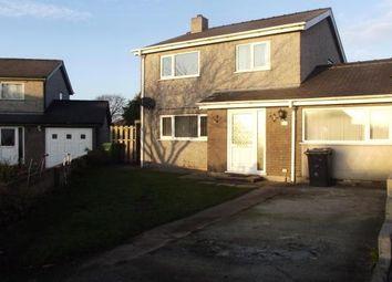 Thumbnail 4 bedroom property to rent in Tyn Rhos Estate, Penysarn