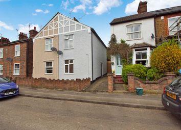Thumbnail 3 bed semi-detached house for sale in Ebberns Road, Hemel Hempstead