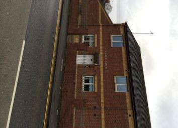 Thumbnail 2 bed flat to rent in Freiston Road, Boston