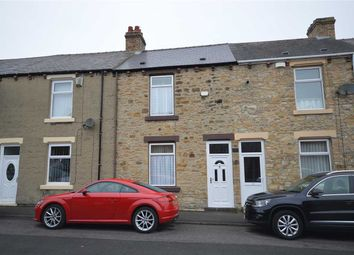 Thumbnail 2 bed terraced house to rent in William Street, Annfield Plain, Stanley