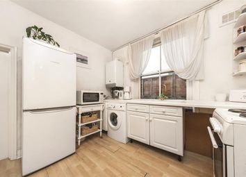 Thumbnail 1 bed flat for sale in Scrubs Lane, London