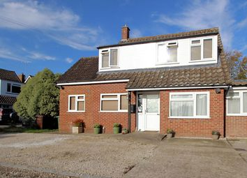 Thumbnail 4 bedroom detached house for sale in Wychwood Close, Sonning Common