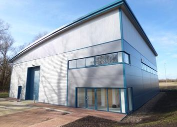 Thumbnail Light industrial for sale in Unit A, Lakes Buisiness Park, St Ives, Cambridgeshire