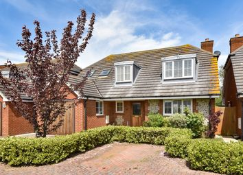 Thumbnail 3 bed detached house for sale in March Close, Rose Green, Bognor Regis