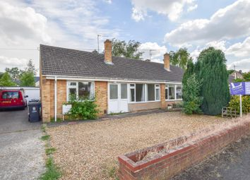 Thumbnail 3 bed bungalow for sale in Springfield Road, Sawston, Cambridge