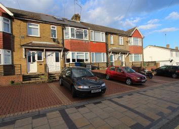 Thumbnail 3 bed property to rent in Staplehurst Road, Milton Regis, Sittingbourne