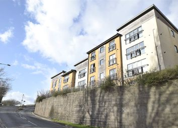 Thumbnail 2 bedroom flat for sale in Mill Court, Weavers Mill Close, Bristol, Somerset