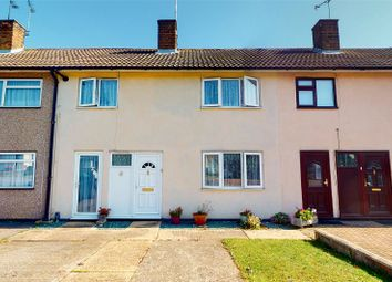 Thumbnail 3 bed terraced house for sale in Roydon Bridge, Fryerns, Basildon, Essex