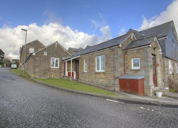 Thumbnail 1 bed flat for sale in Castle Hill Court, Cross Lane, Bodmin, Cornwall