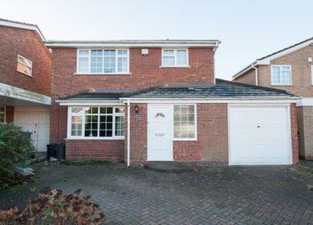 Thumbnail 4 bed link-detached house for sale in Kensington Drive, Four Oaks, Sutton Coldfield