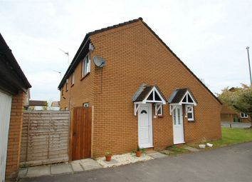 Thumbnail 1 bedroom semi-detached house to rent in Long Beach Road, Longwell Green, Bristol