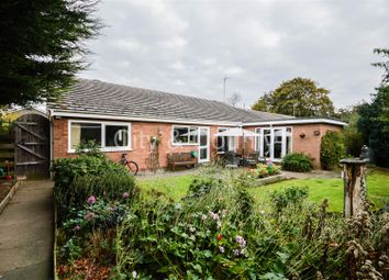 Thumbnail 3 bed detached bungalow for sale in Hardwick Court, Longthorpe, Peterborough