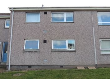 Thumbnail 2 bed flat for sale in Robertson Drive, Elgin