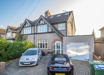 Thumbnail 4 bed property for sale in Bridge Gardens, East Molesey