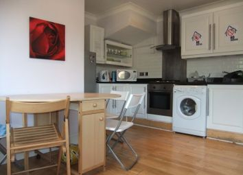 Thumbnail 2 bed flat to rent in Mount Pleasant Road, Tottenham