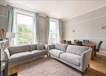 Thumbnail 3 bed maisonette to rent in Connaught Street, Hyde Park, London