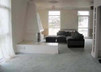 Thumbnail 3 bed flat to rent in Station Road, Ystradgynlais, Swansea.