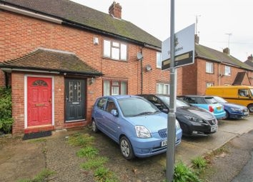 2 bed terraced house for sale in Mill Way, Aylesbury HP20