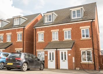 Thumbnail 3 bed semi-detached house for sale in Drummond Way, Shildon