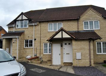 Thumbnail 2 bedroom terraced house for sale in Gamekeepers Close, Ash Brake, Swindon