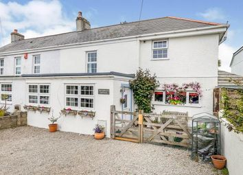 Penzance, Cornwall, . TR20. 3 bed semi-detached house for sale