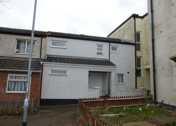 Thumbnail 3 bed town house for sale in Eastbrook, Kingswood, Corby