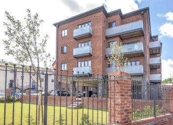 1 bed flat for sale in Weldale Street, Reading, Berkshire RG1