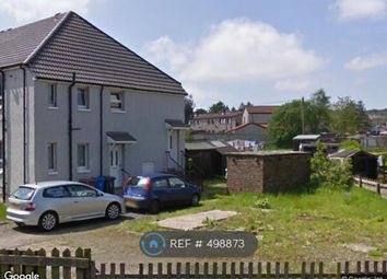 Thumbnail 2 bedroom flat to rent in Union Street, Kelty