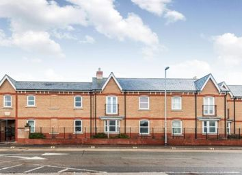 Thumbnail 1 bed flat for sale in Standish Court, Taunton