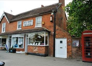 Thumbnail Office to let in The Old Sorting Office, High Street, Hartley Wintney, Hook