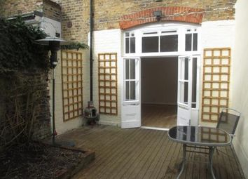 Thumbnail 3 bed flat to rent in Ground Floor Ridge Road, Crouch End Heights, London