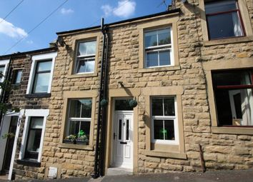 Thumbnail 2 bed terraced house for sale in David Street, Barrowford, Lancashire