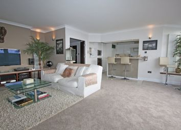 3 bed flat for sale in Penthouse, Oyster Quay, Port Solent PO6