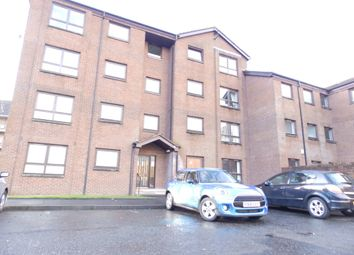 Thumbnail 1 bedroom flat to rent in Mclean Place, Paisley, Renfrewshire