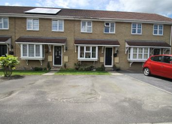 Thumbnail 3 bed terraced house for sale in Cranmere Court, Strood, Kent