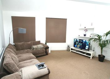 Thumbnail 2 bed flat to rent in Durnsford Road, Wimbledon Park