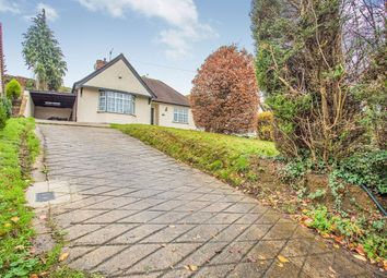 Thumbnail 2 bed bungalow to rent in Old Watford Road, Bricket Wood, St. Albans